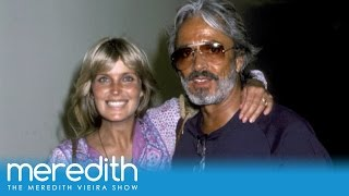 Bo Derek Regrets Teenage Affair | The Meredith Vieira Show