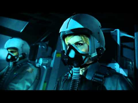 Ace Combat Assault Horizon :: (Mission 11) Launch :: (HD) :: Difficulty Elite