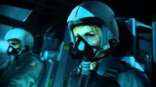 Ace Combat Assault Horizon :: (Mission 11) Launch :: (HD) :: Difficulty Elite