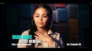Download Mp3 Dian Anic 2019 - Abot Demene  Video Klip Original  Gudang lagu