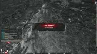 WarZ: Death from Below - Glitch Killed