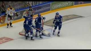 Leksand-Brynäs 1-3 (14 september 2013)