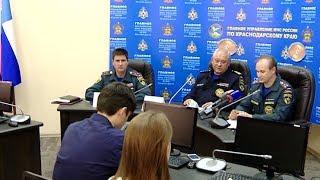 Більше 200 потонулих: підсумки курортного сезону підбили у ГУ МНС Краснодарського краю