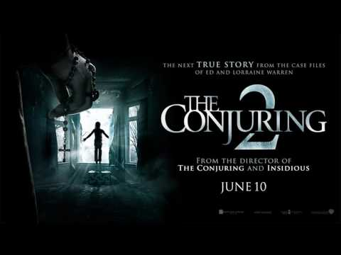 Trailer Music The Conjuring 2 (Theme Song) - Soundtrack The Conjuring 2