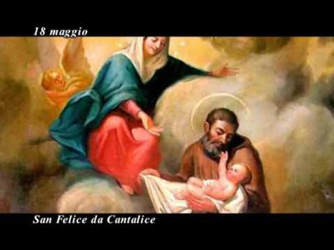 Il Santo del giorno San Felice da Cantalice