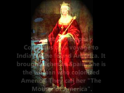 Queen Isabella I of Spain Facts
