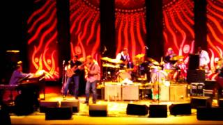Tedeschi Trucks 10-25-11: Uptight (Everything