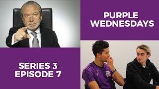 Purple Wednesdays 2017/18! | Episode 7