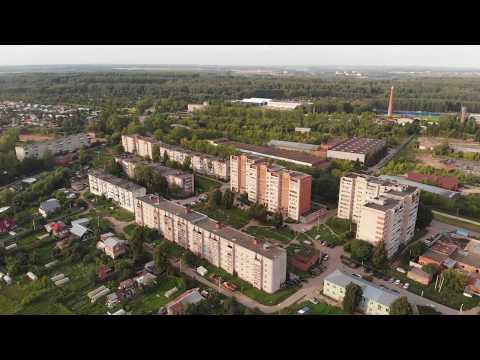 Алексин, Петровка лето 2019 г.