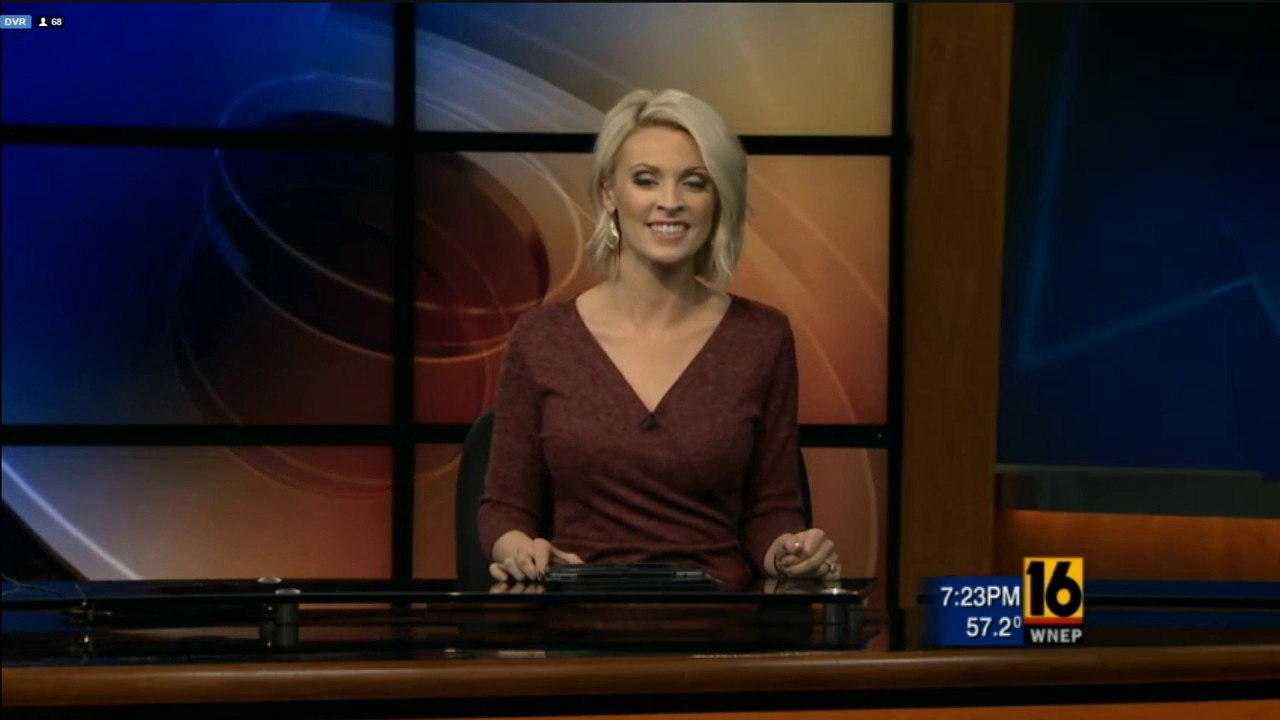 Strange Sound made by Sharla McBride (WNEP)