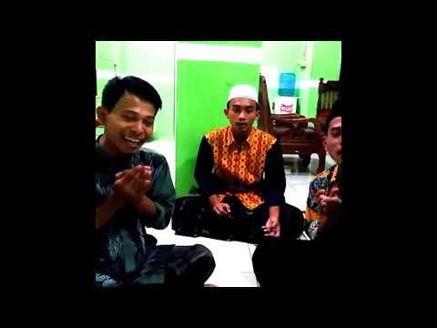 Do A Di Bulan Rajab Sya Ban Dan Ramadhan Versi Sholawat