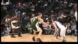 Jason Williams - NBA Street Series Ankle Breakers Vol.2