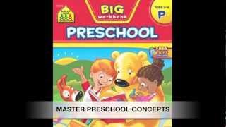 Baixar Big Preschool Workbook—School Zone Publishing
