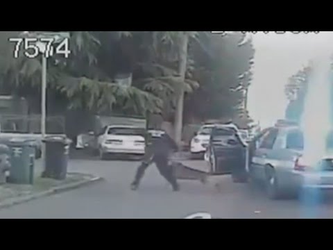 Download Youtube: Police Chase, K9 Takedown