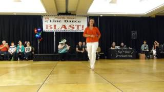 Video 1159 Line Dance by Rachael McEnaney-White Demo @2017NWLD download MP3, 3GP, MP4, WEBM, AVI, FLV November 2017