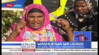 Washukiwa wanne wa shambulizi la Riverside wajisalimisha kwa DCI; wazazi wasema hao sio magaidi