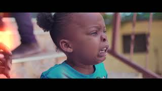 Izzo Bizness feat Fatma - Tusiwatese ( Official Music Video )
