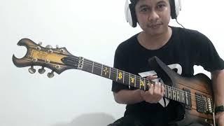Dewa 19 - Cinta Gila (Guitar Cover)