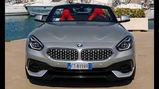 2019 BMW Z4 sDrive20i M Sport – Design, Interior and Driving