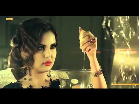 Firyuza Rozyyewa ft Begench Charyyew Bego  Sen gerek 2015HD version