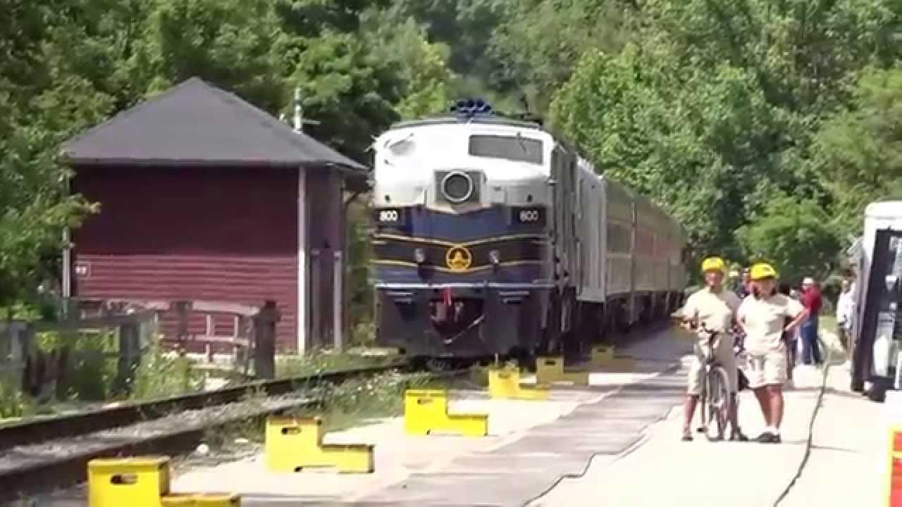 米国オハイオ鉄道 ペニンシュラ...