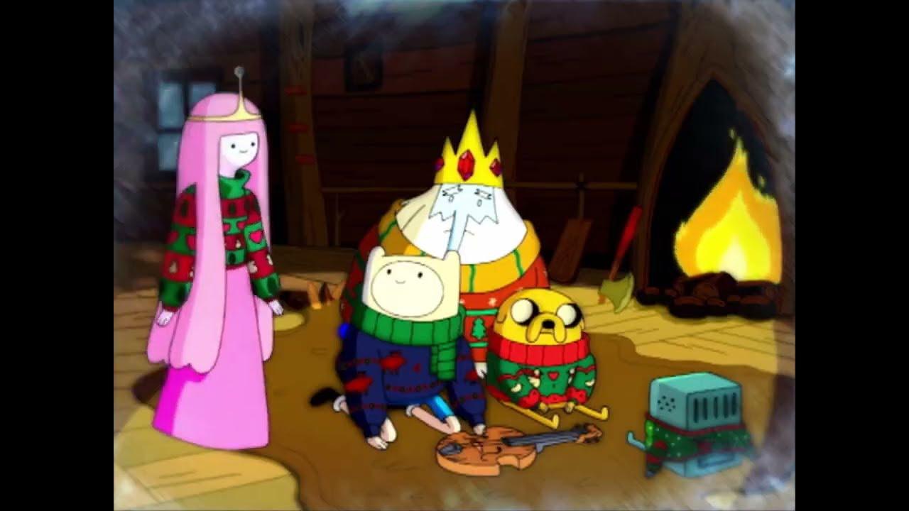 Cartoon Network Christmas Promo 2020 Cartoon Network Europe   Christmas Promo (2013)   YouTube