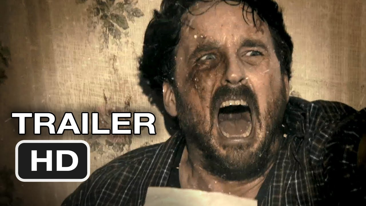 Download 143 Official Trailer #1 - Horror Movie (2012) HD