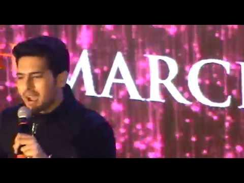Armaan Malik Live in concert  | 'Hate...