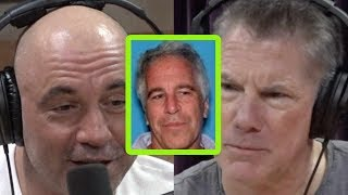 Former CIA Agent Breaks Down Jeffrey Epstein Case