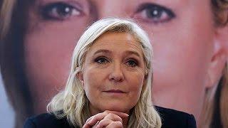 اليمين المتطرف يتصدر نتائج الدور الأول من انتخابات المناطق في فرنسا