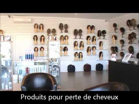 Perruques de Qualité, Inc. / succursale Pierrefonds