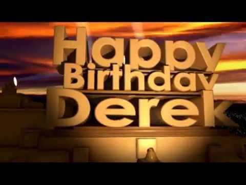 31st birthday cake images happy birthday cake images - Happy Birthday Derek Youtube