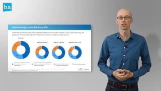 Bitkom Akademie Tube | Status Quo der Digitalisierung in Deutschland