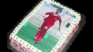 Торт с фото. Как сделать торт с фотографией. Сборка торта. Сахарная картинка на торт. Моя Dolce vita(, 2018-03-12T18:04:21.000Z)