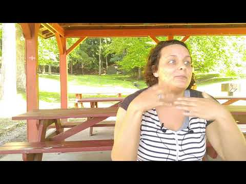 Activist Media Interview with Erica Rusmisell