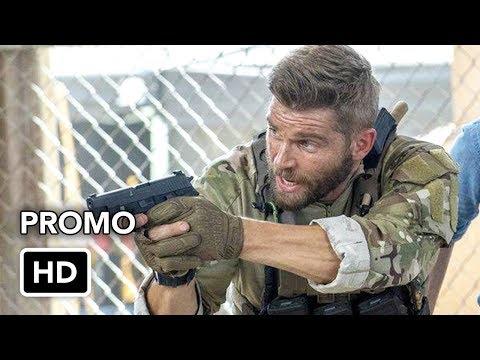 The Brave 1x04 Promo