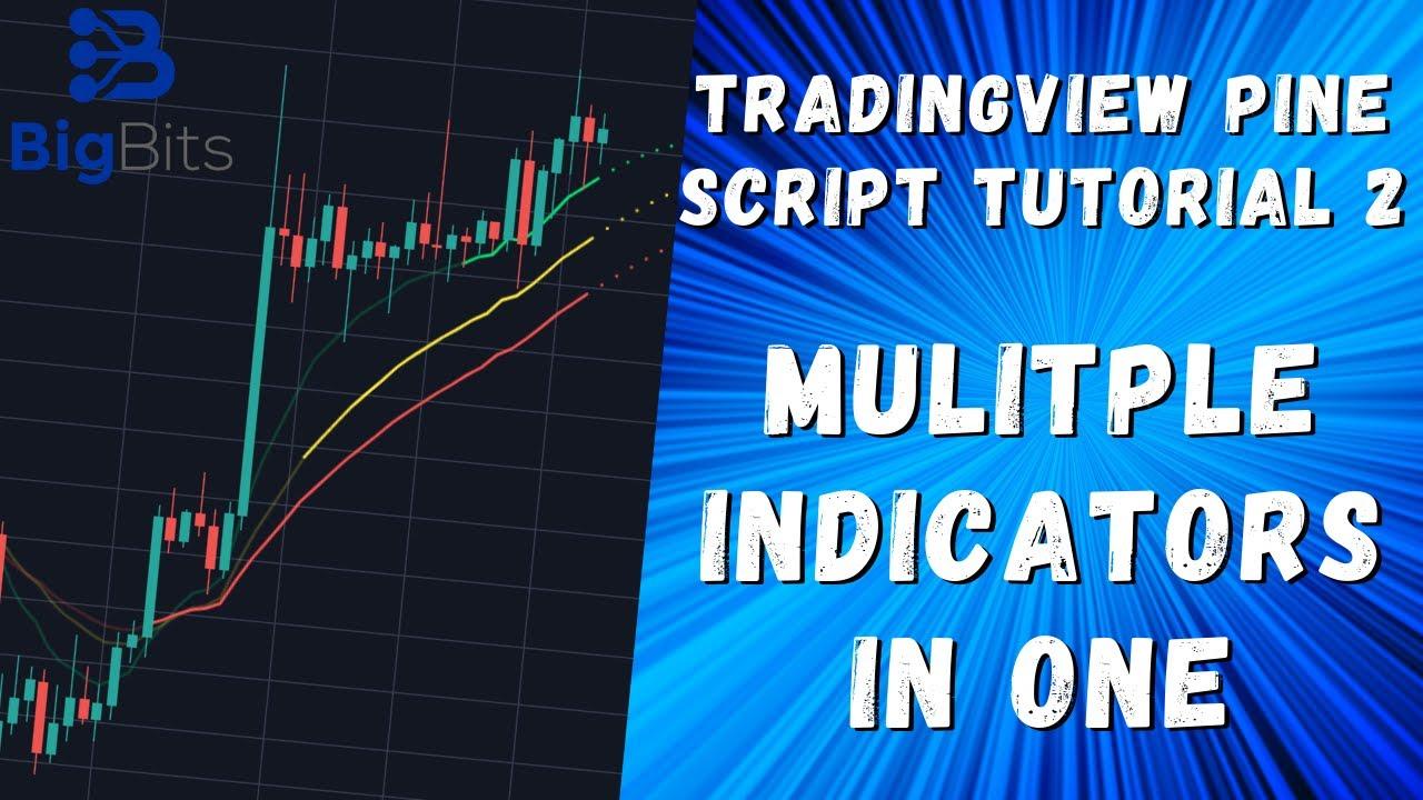 Multiple Indicators In One - TradingView Pine Script ...