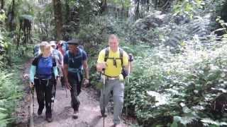 Kilimanjaro 2014 - Uhuru peak 5895m