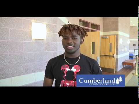 """Cumberland County College - """"Transfer Day 2"""""""