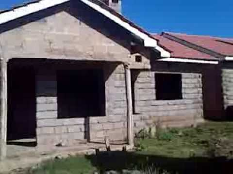 3 Bedroom Houses For Sale In Ngong Kenya Youtube