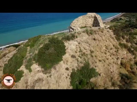 Pyrgos Tillirias By Cyprus Aerial Photography (HD)