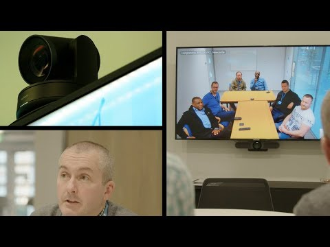 case-study:-uk-department-for-work-&-pensions-reduces-travel-costs-with-logitech-video-conferencing