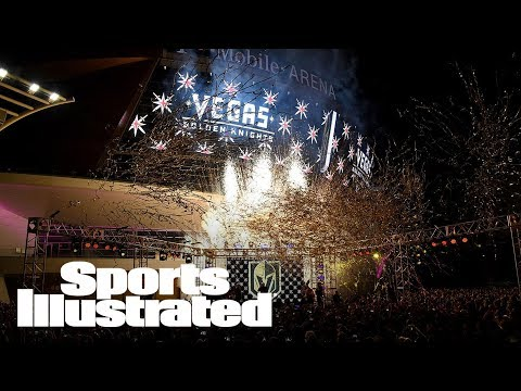 Marc-Andre Fleury Among Players Exposed For Vegas NHL Expansion Draft | SI Wire | Sports Illustrated