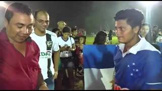 Campeonato Municipal de Jordao-AC (Medalhas Cruzeiro JD)