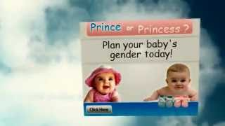Baby Gender Prediction - Timing Intercourse to Choose the Gender of Your Child