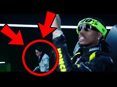 10 Secrets You Missed in MotorSport (Ft. Migos, Nicki Minaj & Cardi B)