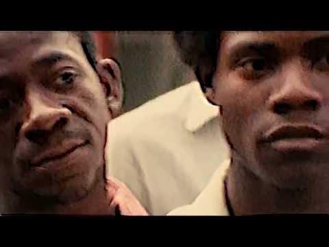 Cassius Clay vs Herbie Flowers & Barry Morgan