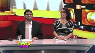 Habla Bien - El noticiero - 27-09-2015