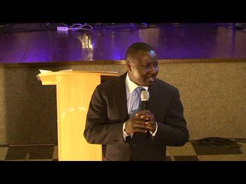 It will not Happen prt 4.Pastor Kofi Crentsil