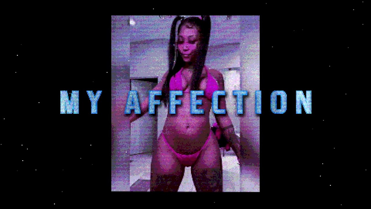 Summer Walker - My Affection (ft. PARTYNEXTDOOR) [Lyric Video]